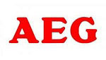 AEG Washing Machine Spare Parts
