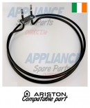 Ariston Oven Fan Element  14-CR-11