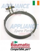 Baumatic Oven Fan Element  14-ZN-21