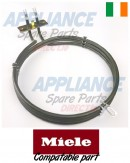 Miele Oven Fan Element  14-ZN-21