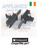 Hotpoint Carbon Brushes 12-AR-06