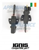 IGNIS Carbon Brushes 12-SV-02