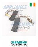 Siemens Carbon Brushes 12-BS-03